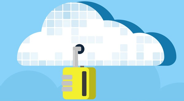 cloud-data-secure-email