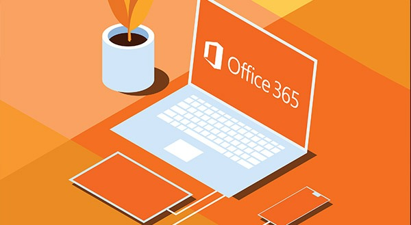 Working with Office 365
