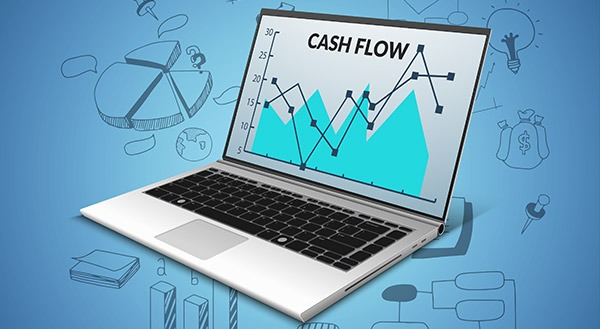 Control cash flow with IT Experts