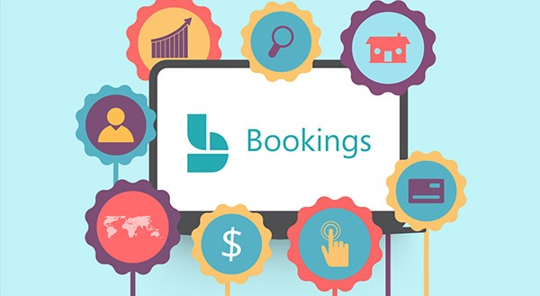 Microsoft 365 - Bookings